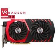 Placa Video MSI Radeon RX 580 Gaming X, 4GB, GDDR5, 256 bit