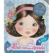 Printese minunate Alba ca Zapada - 3 Melodii