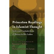 Princeton Readings in Islamist Thought by Roxanne L. Euben
