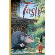 Tashi and the Baba Yaga by Barbara Fienberg