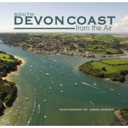 South Devon Coast from the Air by Jason Hawkes