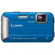 Panasonic Lumix DMC-FT30 niebieski