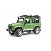 Džip Land Rover BRUDER