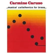 Carmine Caruso - Musical Calisthenics for Brass