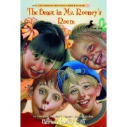 The Beast in Ms. Rooney's Room by Patricia Reilly Giff