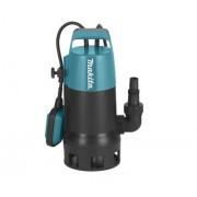 Pompa submersibila apa murdara Makita PF1010, 1100 W, 240 l/min