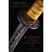 Betrayal at IGA: A Hiro Hattori Novel