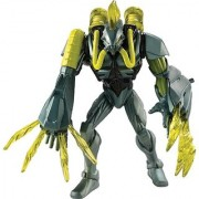Max Steel Spider Claw Toxzon Action Figure