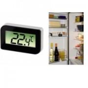Xavax thermomètre pour réfrigérateur/congélateur, numérique,