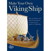 Make Your Own Viking Ship by British Museum Press