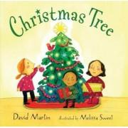 Christmas Tree by David Martin