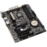 Z97-A ASUS LGA1150 Socket Motherboard