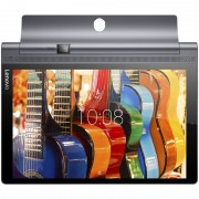 "Tableta LENOVO Yoga YT3-X90L, 10"" IPS MultiTouch, Intel Atom X5-Z8500 Quad Core, 2GB RAM, 64GB flash, LTE, Black"
