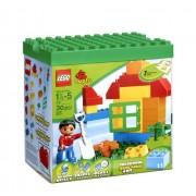 LEGO DUPLO My First Set - juegos de construcción (Multicolor)