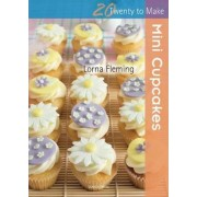 Mini Cupcakes by Lorna Fleming
