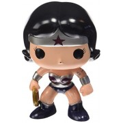 Funko - Figurina Wonder Woman PX Exclu Pop 10cm - 0830395030296
