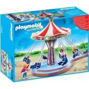 Playmobil 5548 Zweefmolen met kleurrijke verlichting