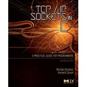 TCP/IP Sockets in C by Michael J. Donahoo