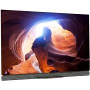 LG Smart TV OLED 3D 4K Ultra HD 139 cm LG OLED55E6V Reconditionné à neuf