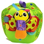 Lamaze Hide Inside Butterfly (Green)