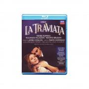 Renée Fleming, Rolando Villazon, Renato Bruson - Verdi: La Traviata (Blu-Ray)