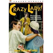 Crazy Lady by Conly