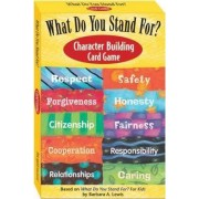 What Do You Stand For? by Barbara A Lewis