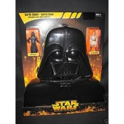 Star Wars- Revenge of the Sith Darth Vader Figure Case with Two Figures