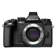 Aparat Foto Mirrorless Olympus E-M1 Body (Negru)