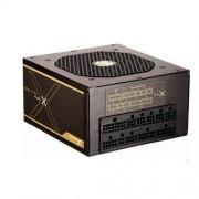 Zdroj Seasonic X-650 (SS-650KM3 F3) Active PFC F3 80+ GOLD, modular cable