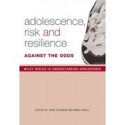 Adolescence, Risk and Resilience by John Coleman