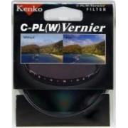 Filtru Kenko Vernier Polarizare Circulara 62mm