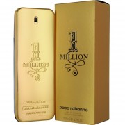 Perfume 1 Million De Paco Rabanne 200 Ml Edt Spray Caballero