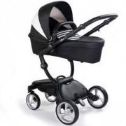 Детска 2 в 1 количка - Black and White, Mima Xari, 354024