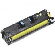Тонер касета за Canon (EP-87 Y) LBP-2410, жълт (CR7430A003AA)