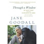 Through a Window by Dr Jane Goodall
