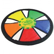 Vilac Frisbee Multicolored Canvas