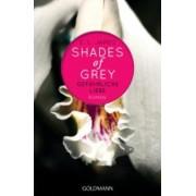 Shades of Grey 2/Gefahrliche Liebe by E L James