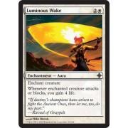 Magic: the Gathering - Luminous Wake - Rise of the Eldrazi by Magic: the Gathering