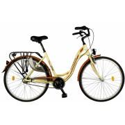 Bicicleta City DHS Citadinne 2838 - model 2015