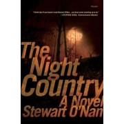 The Night Country by Stewart O'Nan