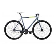 FIXIE Inc. Backspin Single Speed grigio 57,5 cm City bike