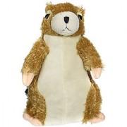 Wishpets 7.5 Standing Prairie Dog Plush Toy
