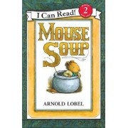 Mouse Soup by Arnold Lobel