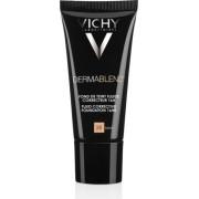 Vichy Dermablend Sand 35 korrekciós alapozó fluid 16H érzékeny bőrre SPF 35 30 ml