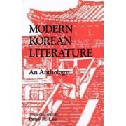 Modern Korean Literature by Peter H. Lee
