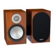 Boxe - Monitor Audio - Silver 100 Walnut