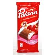 Poiana Crema Capsuni 100g