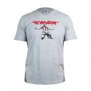 Мъжка тениска ADIDAS UK TEE - G77817