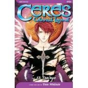 Ceres: Celestial Legend by Yuu Watase